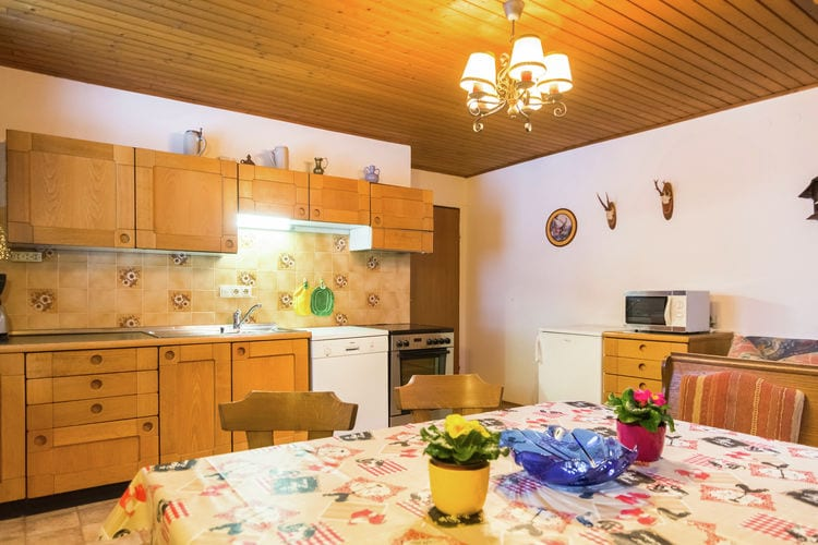 Ferienwohnung Haus Osterrieder (60736), St. Michael im Lungau, Lungau, Salzburg, Österreich, Bild 12