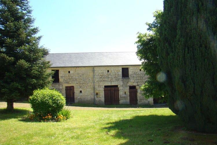 Ferienhaus Domaine de Cessigny (61289), Lerné, Indre-et-Loire, Centre - Val de Loire, Frankreich, Bild 3