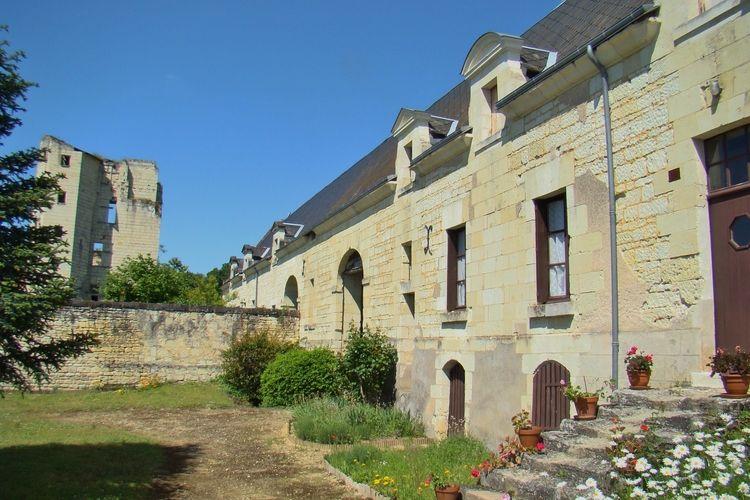 vakantiehuis Frankrijk, Region Centre, Lerne vakantiehuis FR-37500-05