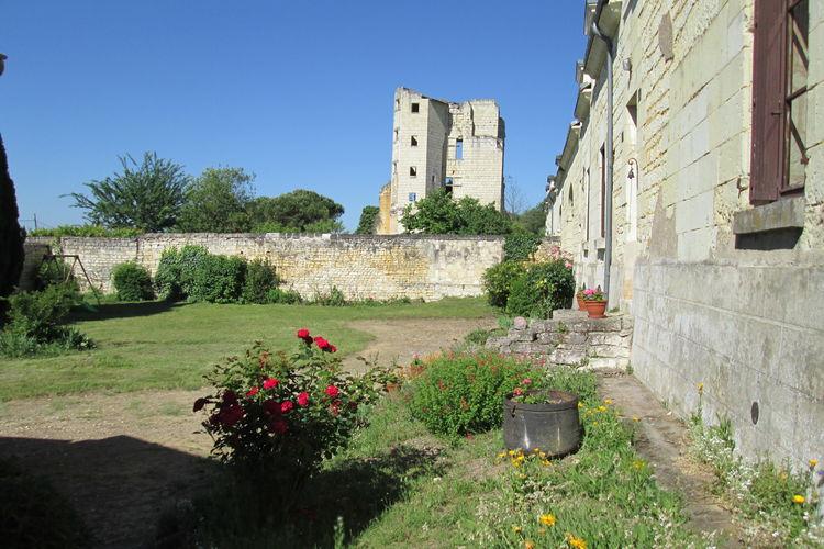 Ferienhaus Domaine de Cessigny (61289), Lerné, Indre-et-Loire, Centre - Val de Loire, Frankreich, Bild 2
