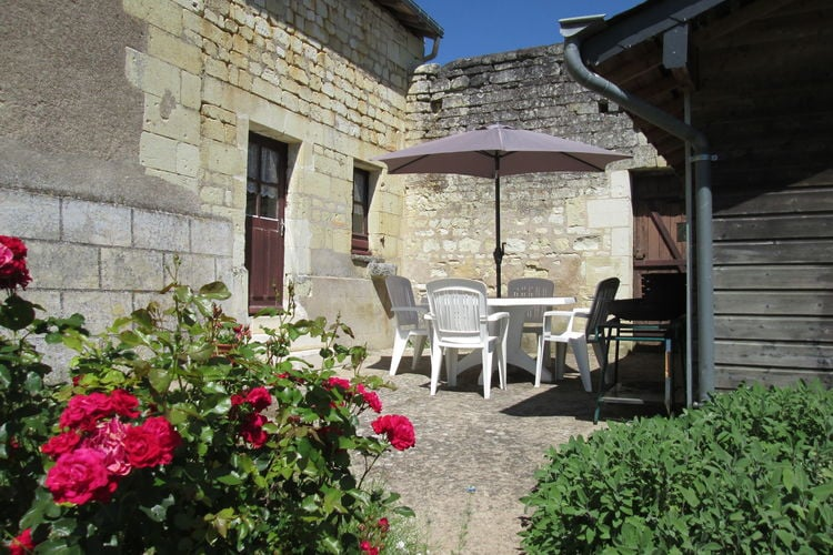 Ferienhaus Domaine de Cessigny (61289), Lerné, Indre-et-Loire, Centre - Val de Loire, Frankreich, Bild 24