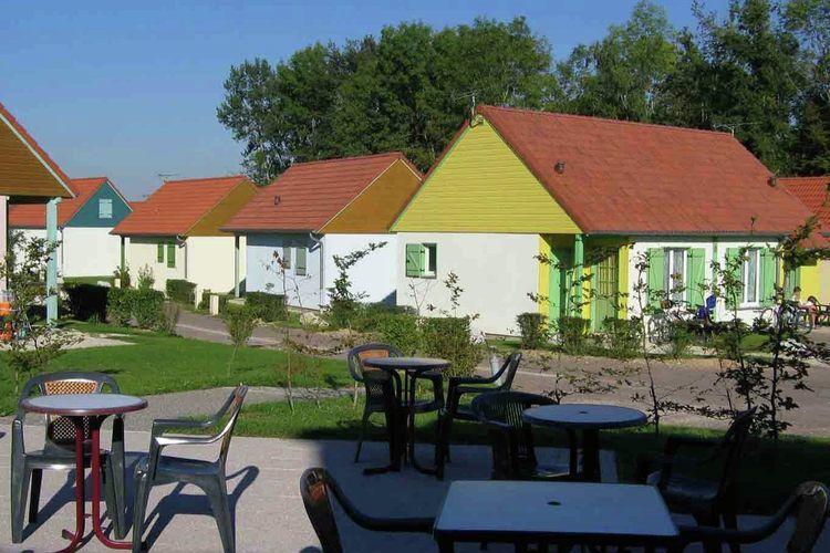 Ferienhaus Le Lac du Der Marina Holyder 3 (256085), Giffaumont Champaubert, Marne, Champagne-Ardennes, Frankreich, Bild 21