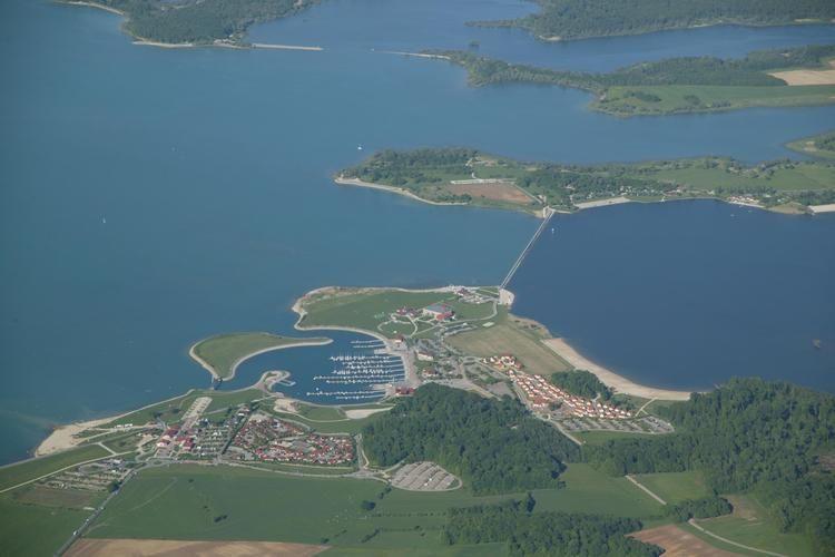 Ferienhaus Le Lac du Der Marina Holyder 3 (256085), Giffaumont Champaubert, Marne, Champagne-Ardennes, Frankreich, Bild 29