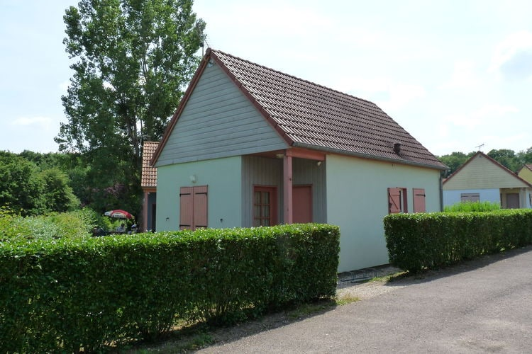 Ferienhaus Le Lac du Der Marina Holyder 3 (256085), Giffaumont Champaubert, Marne, Champagne-Ardennes, Frankreich, Bild 5