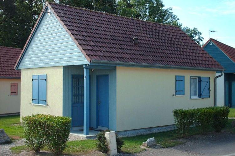 Vakantiehuis met zwembad met wifi  Champagne-ardenneLe Lac du Der Marina Holyder 3