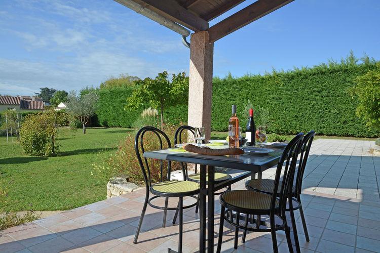 Ferienhaus Le Malcap (58747), Saint Victor de Malcap, Gard Binnenland, Languedoc-Roussillon, Frankreich, Bild 25