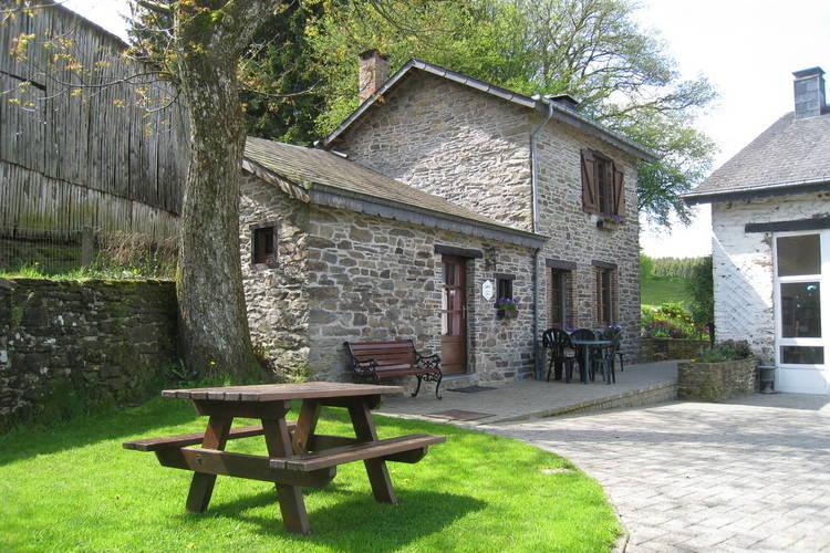 Cottage Namur