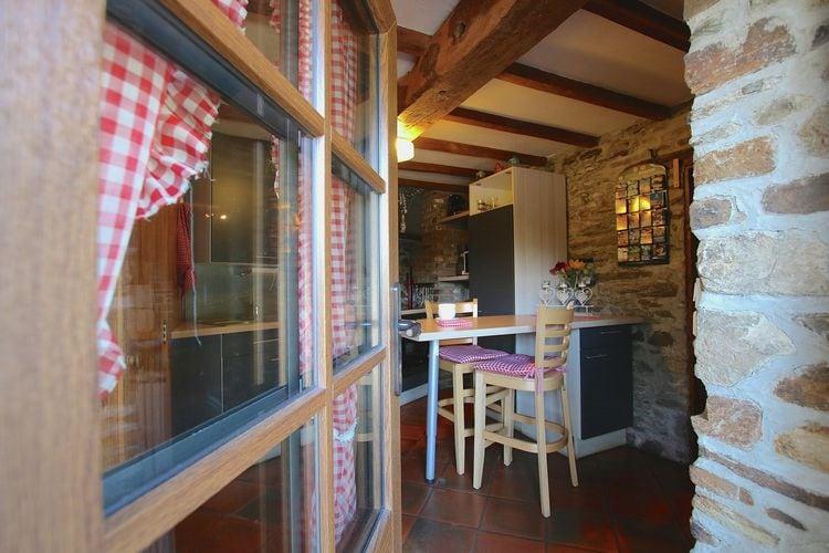 Ferienhaus La Bergerie (59250), Baillamont, Namur, Wallonien, Belgien, Bild 5