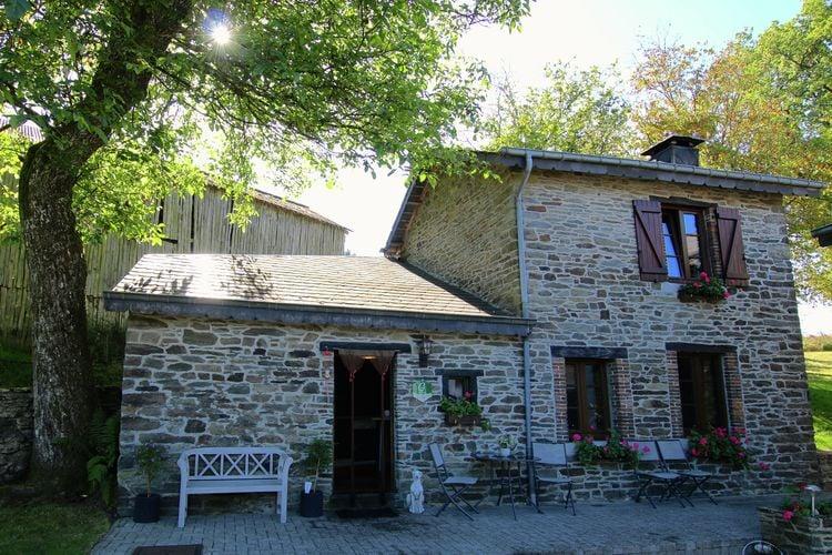 Ferienhaus La Bergerie (59250), Baillamont, Namur, Wallonien, Belgien, Bild 2