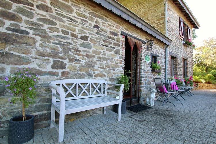 Ferienhaus La Bergerie (59250), Baillamont, Namur, Wallonien, Belgien, Bild 3