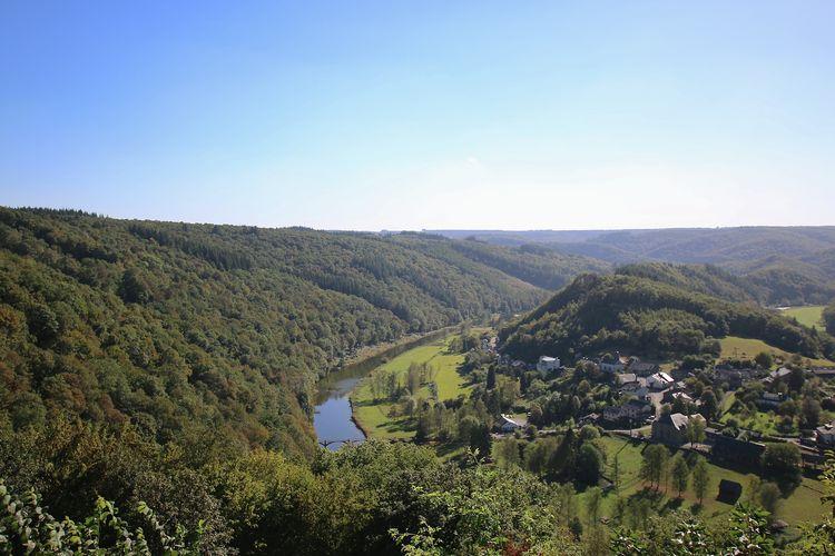 Ferienhaus La Bergerie (59250), Baillamont, Namur, Wallonien, Belgien, Bild 33
