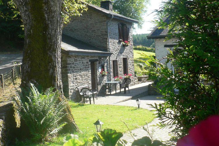 Ferienhaus La Bergerie (59250), Baillamont, Namur, Wallonien, Belgien, Bild 4