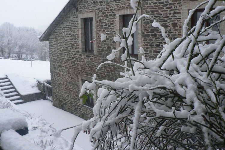 Ferienhaus La Bergerie (59250), Baillamont, Namur, Wallonien, Belgien, Bild 23