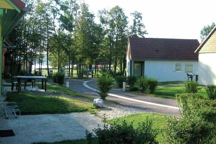 Ferienhaus Le Lac du Der Marina Holyder 2 (256084), Giffaumont Champaubert, Marne, Champagne-Ardennes, Frankreich, Bild 20