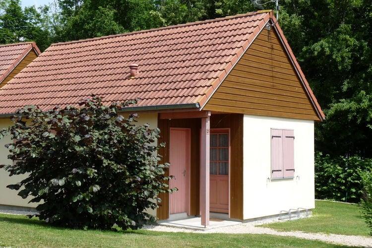 Ferienhaus Le Lac du Der Marina Holyder 2 (256084), Giffaumont Champaubert, Marne, Champagne-Ardennes, Frankreich, Bild 5