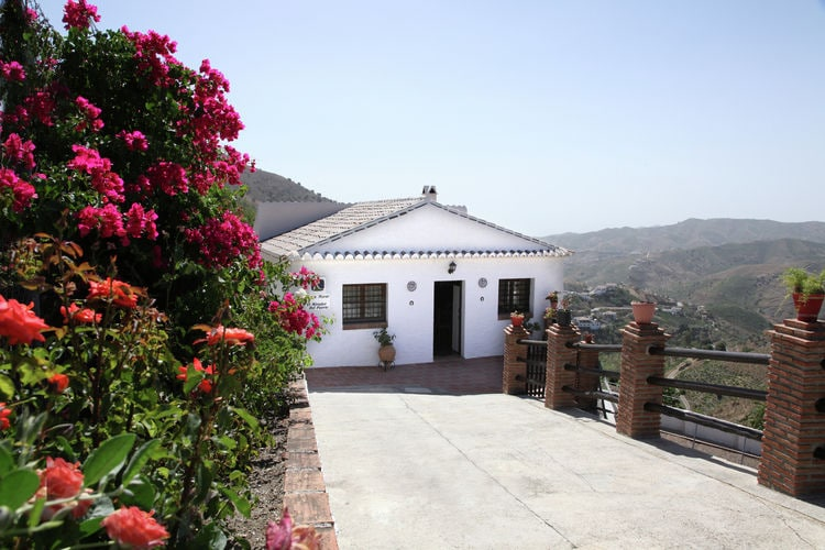 Cottage Costa del Sol