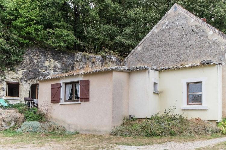 Ferienhaus Les Gaulois (61285), Faverolles, Indre, Centre - Val de Loire, Frankreich, Bild 2