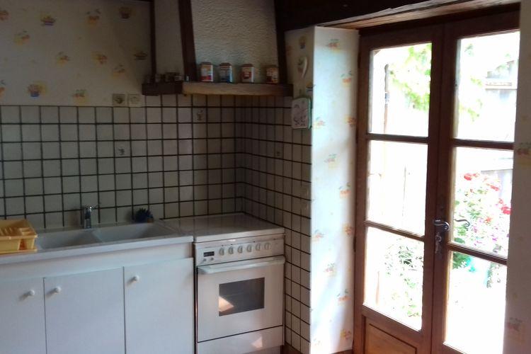 Ferienhaus La Cartaudiere (59485), Charnizay, Indre-et-Loire, Centre - Val de Loire, Frankreich, Bild 9