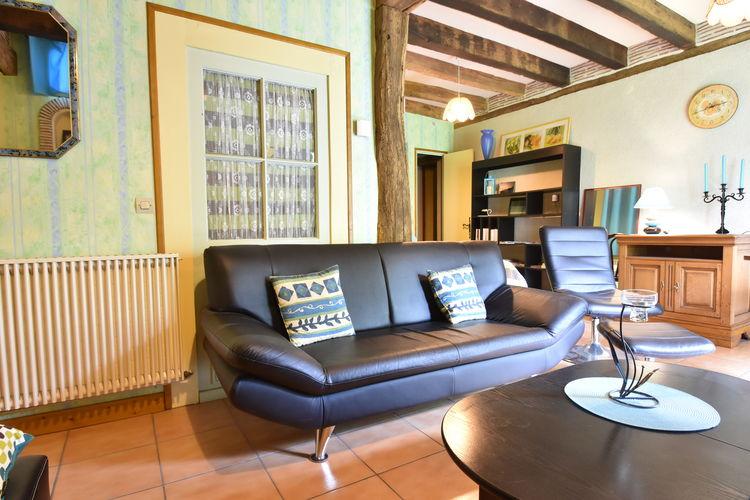 vakantiehuis Frankrijk, Region Centre, Charnizay vakantiehuis FR-37290-02