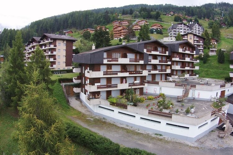 Appartement    La Tzoumaz  Bellevue