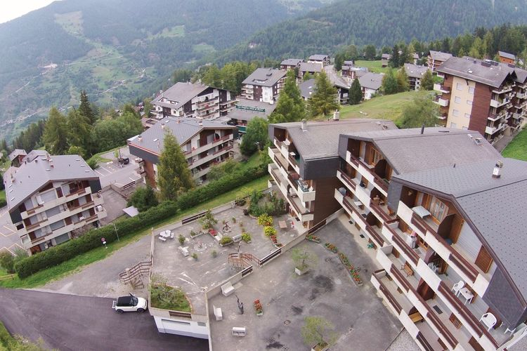 Bellevue - Apartment - La Tzoumaz