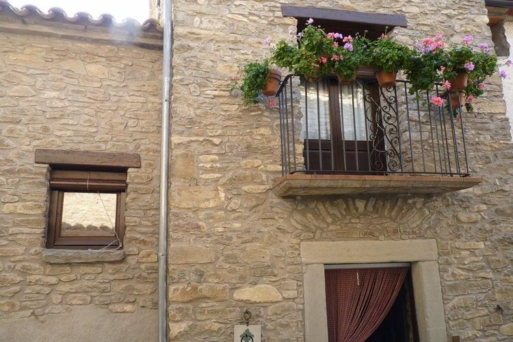 vakantiehuis Spanje, Navarra, Castigaleu vakantiehuis ES-22587-01