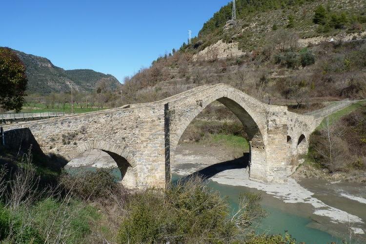 Ferienwohnung Casa Vella (60061), Castigaleu, Huesca, Aragonien, Spanien, Bild 28