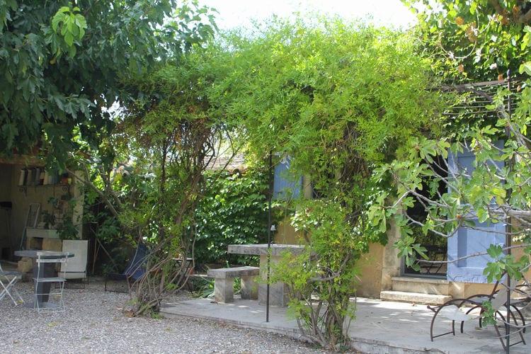 vakantiehuis Frankrijk, Provence-alpes cote d azur, Oppède vakantiehuis FR-84580-10