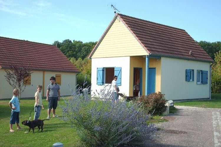 Ferienhaus Doppelchalet mit Terrasse 100 m vom Strand entfernt (256086), Isson, Marne, Champagne-Ardennen, Frankreich, Bild 5