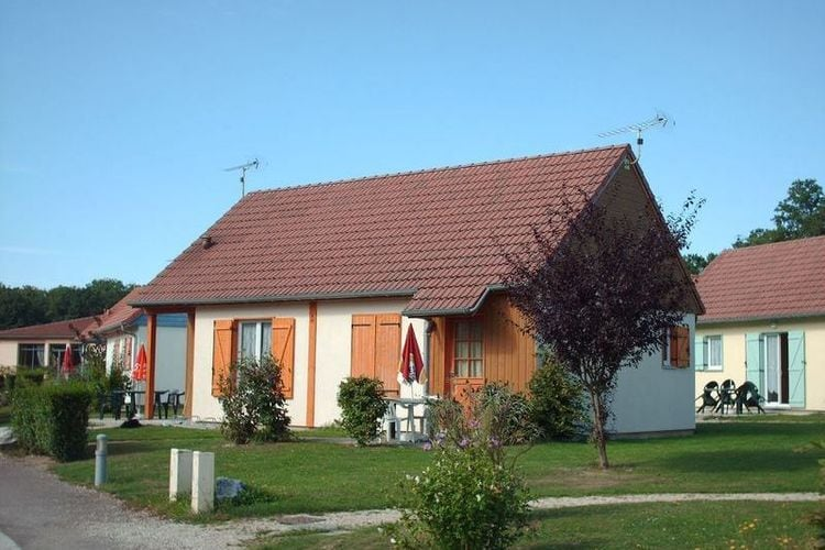 Ferienhaus Le Lac du Der Marina Holyder 1 (256086), Giffaumont Champaubert, Marne, Champagne-Ardennes, Frankreich, Bild 8