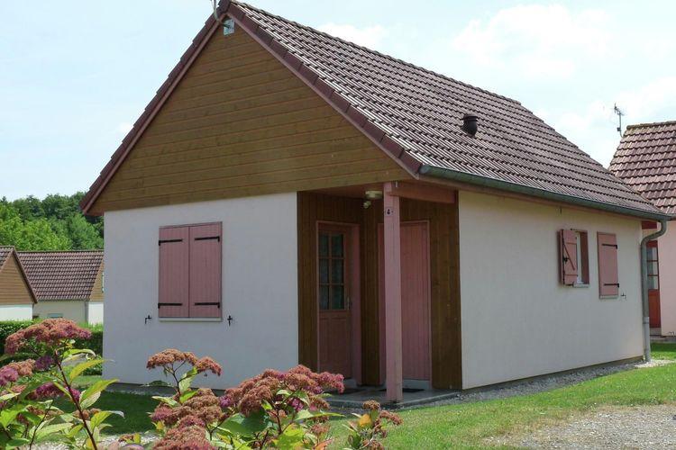 Ferienhaus Le Lac du Der Marina Holyder 1 (256086), Giffaumont Champaubert, Marne, Champagne-Ardennes, Frankreich, Bild 10