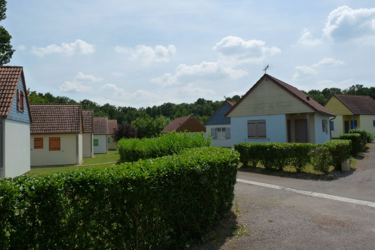 Ferienhaus Le Lac du Der Marina Holyder 1 (256086), Giffaumont Champaubert, Marne, Champagne-Ardennes, Frankreich, Bild 3