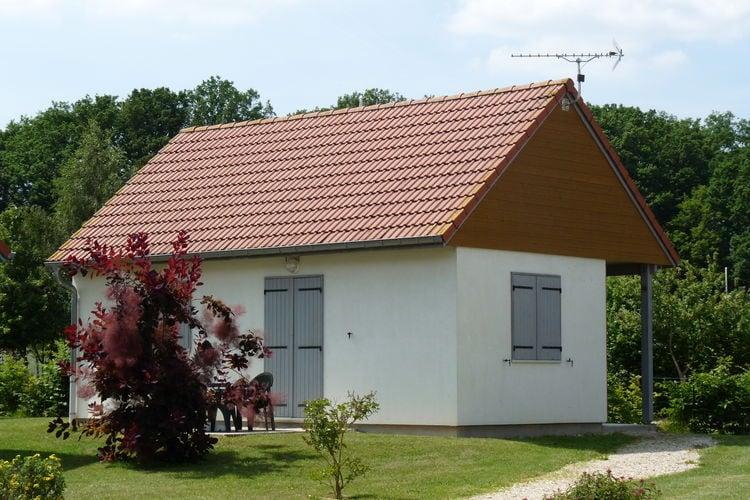 Vakantiehuis met zwembad met wifi  Champagne-ardenneLe Lac du Der Marina Holyder 1