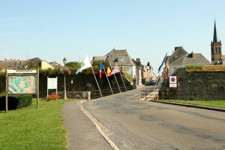 Ferienhaus Les Perchettes (59531), Cul-des-Sarts, Namur, Wallonien, Belgien, Bild 34