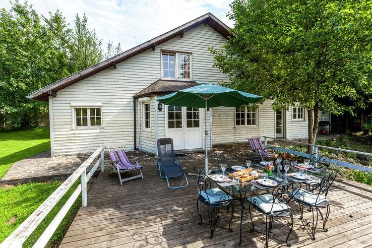 Ferienhaus Les Perchettes (59531), Cul-des-Sarts, Namur, Wallonien, Belgien, Bild 30