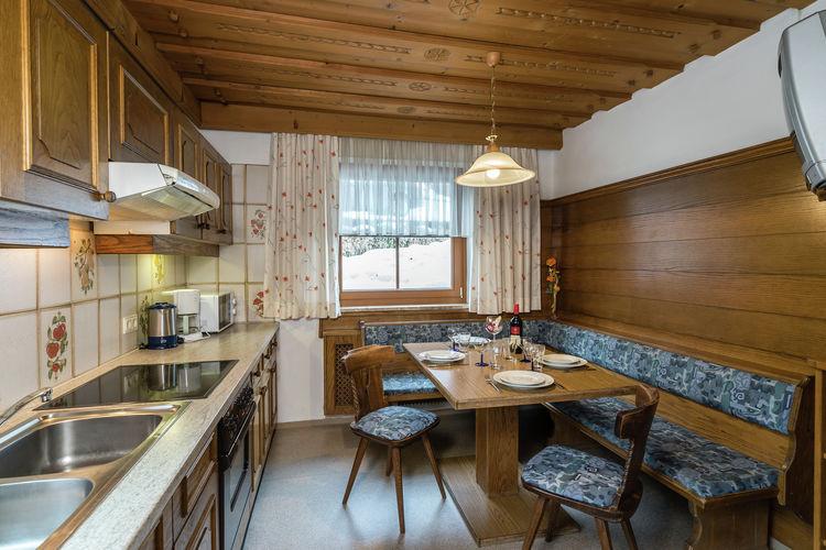 Holiday apartment Rosina (60073), Taxenbach, Pinzgau, Salzburg, Austria, picture 11