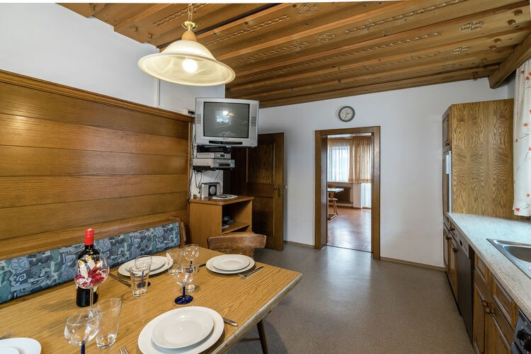 Holiday apartment Rosina (60073), Taxenbach, Pinzgau, Salzburg, Austria, picture 12