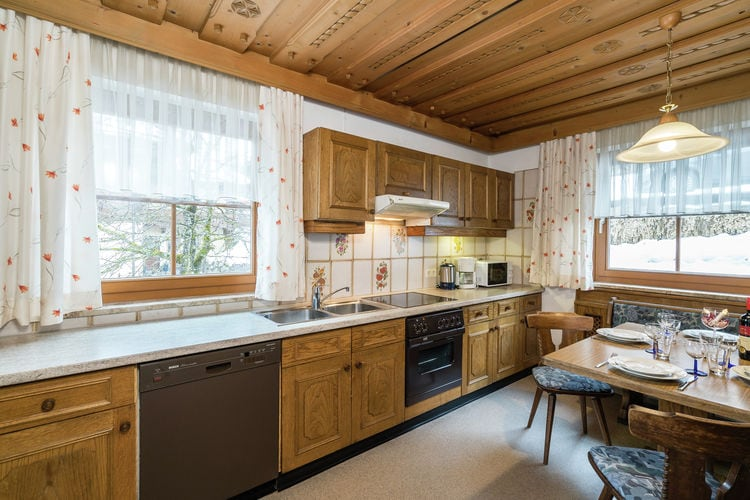 Holiday apartment Rosina (60073), Taxenbach, Pinzgau, Salzburg, Austria, picture 13