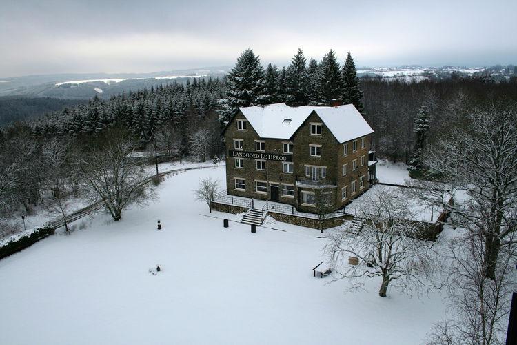 Ferienhaus Ardennen Landgoed Le Herou (60131), Nisramont, Luxemburg (BE), Wallonien, Belgien, Bild 5