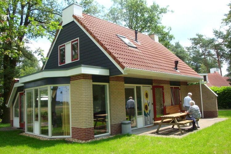 Ferienhaus Buitenplaats Berg en Bos 18 (61503), Lemele, Salland, Overijssel, Niederlande, Bild 17