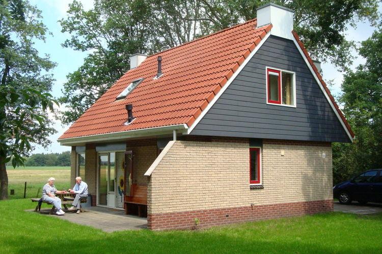 Vakantiehuis  met wifi  LemeleBuitenplaats Berg en Bos 18