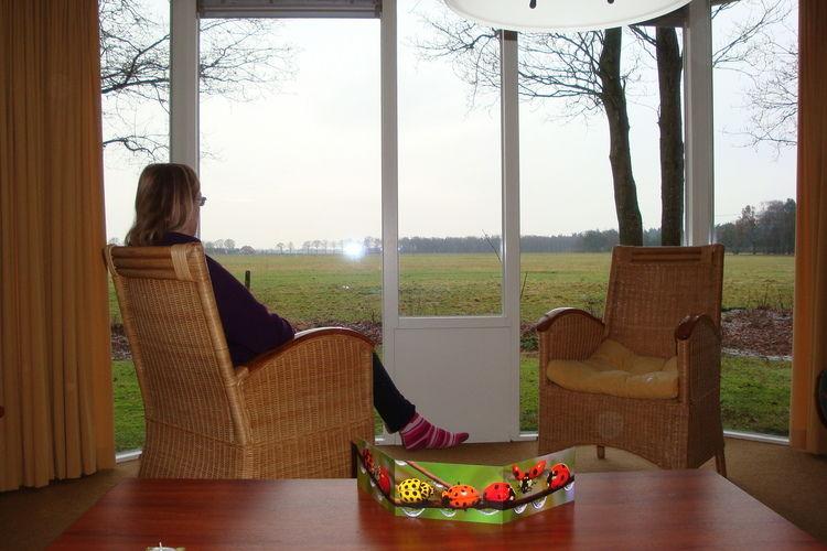 Ferienhaus Buitenplaats Berg en Bos 18 (61503), Lemele, Salland, Overijssel, Niederlande, Bild 7