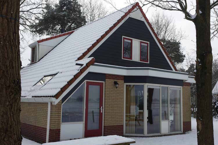 Ferienhaus Buitenplaats Berg en Bos 12 (61503), Lemele, Salland, Overijssel, Niederlande, Bild 5