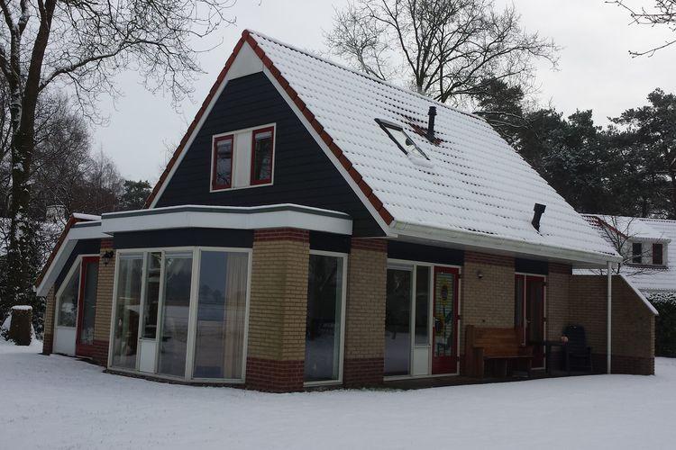 Ferienhaus Buitenplaats Berg en Bos 12 (61503), Lemele, Salland, Overijssel, Niederlande, Bild 4