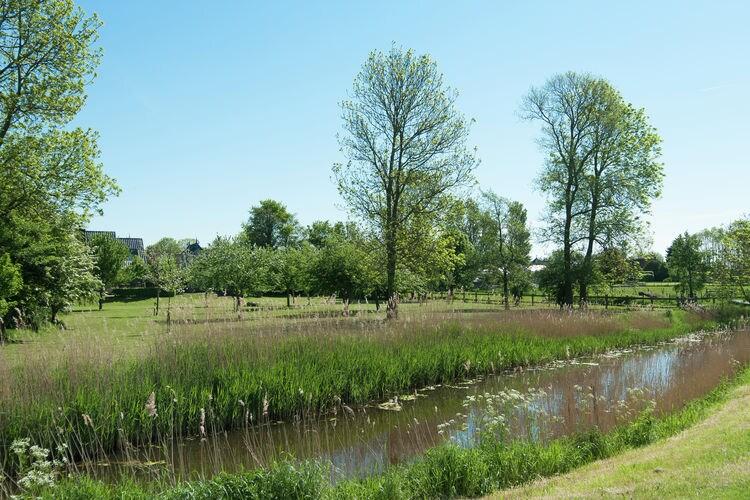 Ferienhaus De Waske (60998), Warns, , , Niederlande, Bild 26
