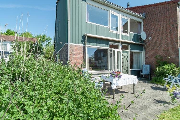 Ferienhaus De Waske (60998), Warns, , , Niederlande, Bild 21
