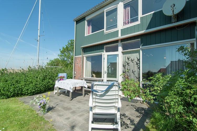 Ferienhaus De Waske (60998), Warns, , , Niederlande, Bild 23