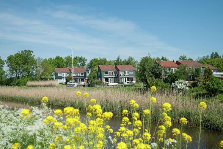 Ferienhaus De Waske (60998), Warns, , , Niederlande, Bild 3