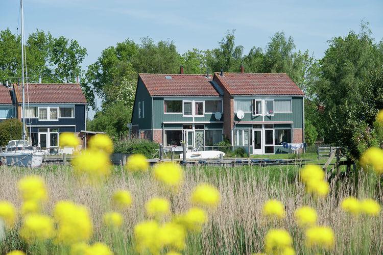 Ferienhaus De Waske (60998), Warns, , , Niederlande, Bild 2