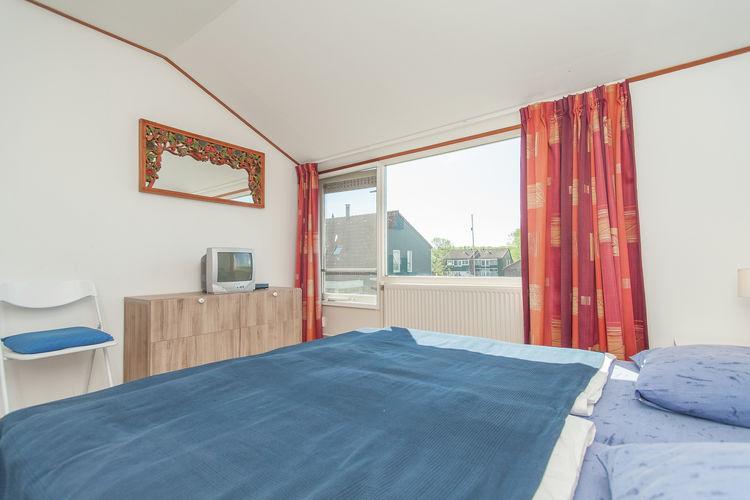 Ferienhaus De Waske (60998), Warns, , , Niederlande, Bild 15